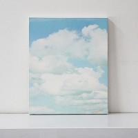 art canvas #T008 - Sky03