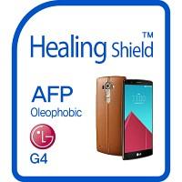 [힐링쉴드] LG G4 AFP 올레포빅 액정보호필름 2매(HS151067)