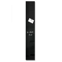 [Sigel] 12x78cm...특수 안전 유리의 인테리어 디자인보드-독일 지겔 마그네틱 글라스보드 GL100
