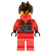 [레고 알람시계] 닌자고 카이 알람시계