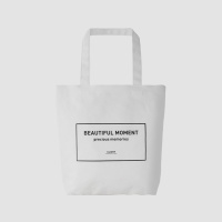 CP Tote bag-Offwhite