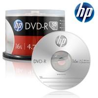 HP 공DVD-R 4.7GB 16x 케익 50장