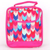 [ALL FOR COLOR]LUNCH TOTE - DREAM WEAVE