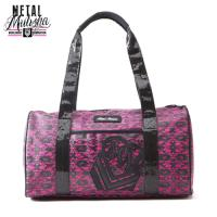 [Metal Mulisha] GOSSIP OVERNIGHT BAG WOMNES