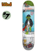 [BLIND] TJ ROGERS D.I.R.T.S. R7 DECK 31.7 x 8.25