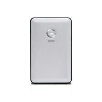지테크놀로지 G-DRIVE 포터블 SSD 외장하드 USB-C 1TB (540MB/s 전송속도 / 알루미늄하우징 / 전원일체형 USB방식)