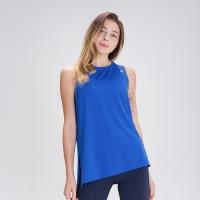 스플래쉬 민소매 티셔츠 DFW5022 블루