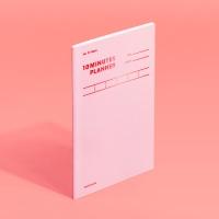 [모트모트] 텐미닛 플래너 31days - 로즈쿼츠 (1EA)