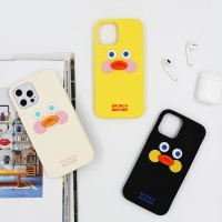 Brunch Brother 실리콘 케이스 for iPhone12 series