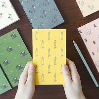 JAM JAM note book