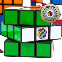 정품 루빅스큐브/ 3X3 All New 오리지널큐브/Rubiks
