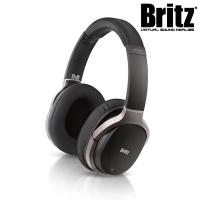 브리츠 유무선 블루투스 헤드폰 W830BT (40mm 네오디뮴 드라이버 / 핸즈프리 / 플립 앤 폴더 디자인)