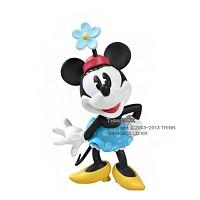 [Disney Mini Figure World]Classic Minnie Mouse(클래식 미니마우스)