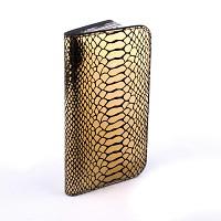 아이폰5 게이즈(GAZE) 골드파이손