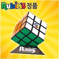 [정품 루빅스큐브] 루빅스 3X3 올뉴 RUBIKSCUBE