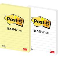 포스트잇 660-50 백색 86802