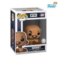 [밤나무] 펀코 BT21 SHOOKY 슈키