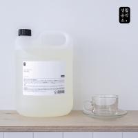 [생활공작소] 대용량 주방세제 4L x 2개