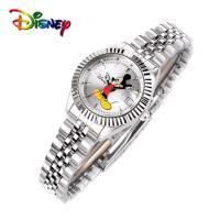 [Disney] OW-019DW 월트디즈니 미키마우스 캐릭터 시계 여성용