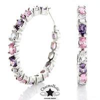 earring series ckr012