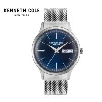 케네스콜 남성 메탈시계 KC50587001 공식수입원 정품