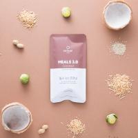 간편한 미래식사 밀스 3.0 코코넛 파우치(95gx7개)