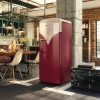 [고렌예] 폭스바겐 레트로 스페셜 에디션 냉장고