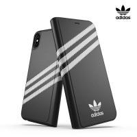 아디다스 아이폰XS MAX 카드지갑 케이스 3선 클래식