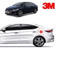 3M PPF 주유구 보호필름-아반떼AD(2016~17) 원형