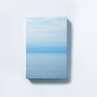 [타이드] 인테리어소품 캔버스액자 바다 #1
