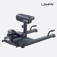 렉스파 알파스쿼트머신/스쿼트운동기구/ YA-6400