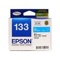 엡손(EPSON) 잉크 C13T133270 / NO.133 / 청록 / Stylus T12,T22,TX120,TX129,TX130