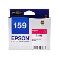 엡손(EPSON) 잉크 C13T159390 / NO.159 / Magenta / Stylus Photo R2000