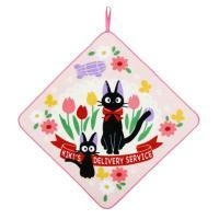 고양이 지지 고리타올 (꽃밭의 부자)(670479)
