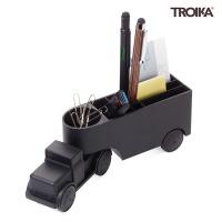 [트로이카] OFFICE TRUCKER 트럭 문진 블랙 (GAM06/MB)