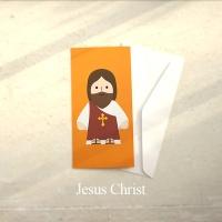 양면카드_예수님