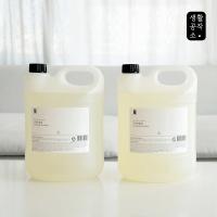 [생활공작소] 주방세제 3L 1+1 (향 4종 택1)