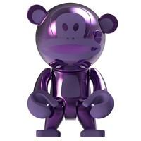 [TREXI]Julius(Purple Chrome)