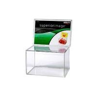 다용도 투명박스 F7001