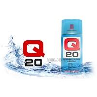 [헬셀] Q20 방수 스프레이 방수 방청 세척 윤활 침투제 전기접점 세정제 분사기