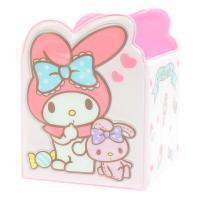 (일본직수입) 마이멜로디 핑크 펜꽂이