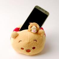 [DISNEY STORE] 디즈니 몽실몽실 핸드폰 홀더