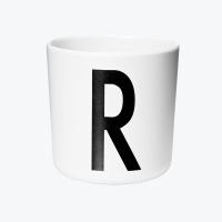디자인레터스 멜라민 컵 R