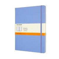 클래식노트-룰드/하이드레인저 블루-하드 XL