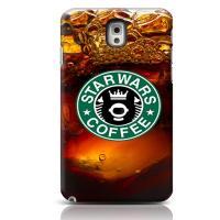 프리미엄 아이스 아메리카노 커피(갤럭시노트3)