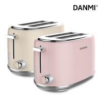 단미 da-to01 6단계 온도조절 2구 토스트 토스터기