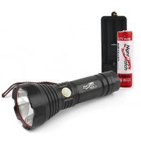 LED 랜턴 QT40-51 261 랜턴+배터리+5핀1구충전기