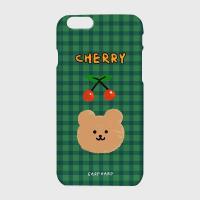 Cherry bear-green(하드/터프/슬라이드)
