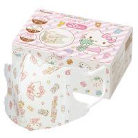 헬로키티 유아용 입체 마스크 박스 (20매입)
