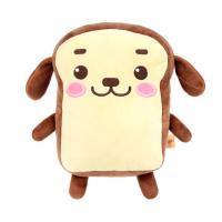 뿌띠빠띠 봉제인형-빵아지(25cm)